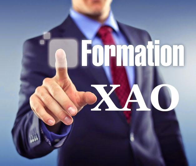 Formation XAO