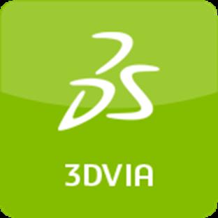 produit 3dvia